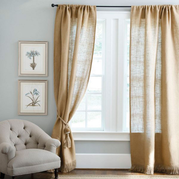 elegant-home-decor-eco-friendly-curtains-natural-burlap-color-bedroom-decor