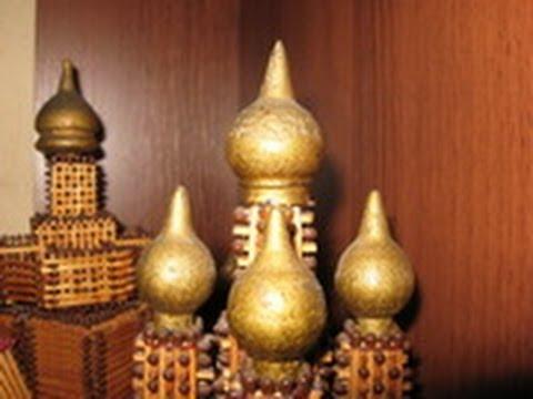 Храм своими руками поделки из бумаги – Храм глазами ...  Красивые Поделки из Бумаги И Как Их Делать