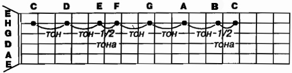 location-of-the-notes-on-the-fretboard